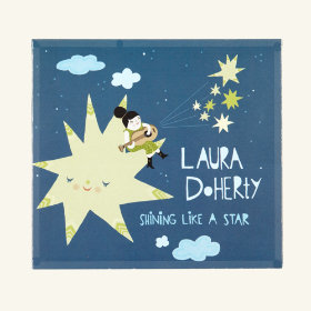 Shining Like a Star Artist: Laura Doherty
