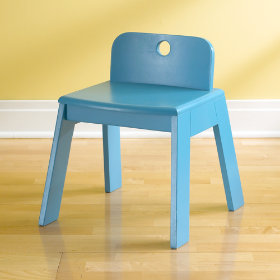 Mojo Chair (Aqua)