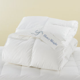 Natural Harmony Extra Weight Comforter