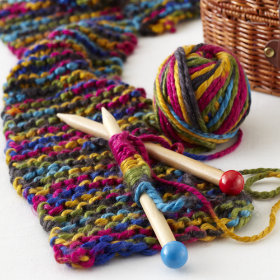 Here Knitty Knitty Knit Kit