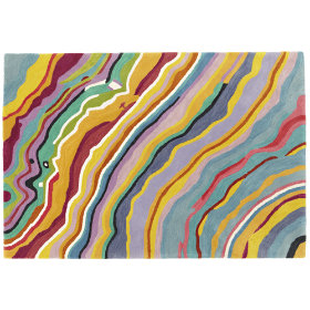 Tectonic Floor Rug