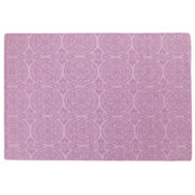 5 x 8 Heirloom Rug (Purple)