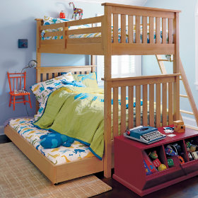 Simple Bunk (Natural)