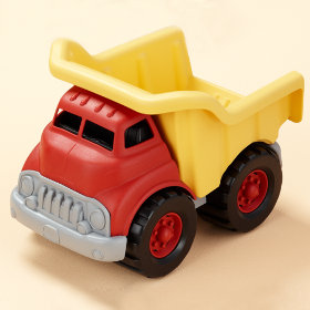 Eco-DumpTruck (Red)