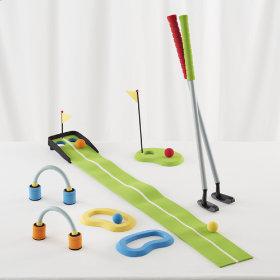 Its In the Hole Golf Set