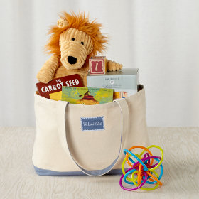 Large Nod Baby Gift Set