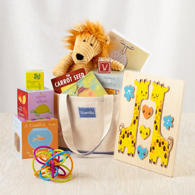 Jumbo Nod Baby Gift Set