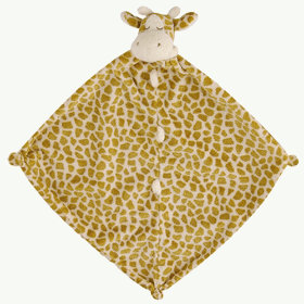 Three of a Kind Giraffe Blankets