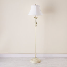 Early Bird Floor Lamp (White)