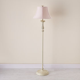Early Bird Floor Lamp (Pink)