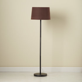 Chocolate Floor Shade (Shown with Graphite Base)