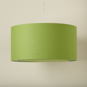Hangin Around Lamp (Green)