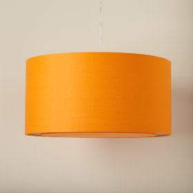 Hangin Around Lamp (Orange)