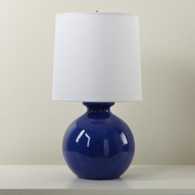 Gumball Lamp (Blue)