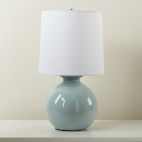 Gumball Lamp (Grey)