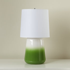 Gumdrop Lamp (Green)