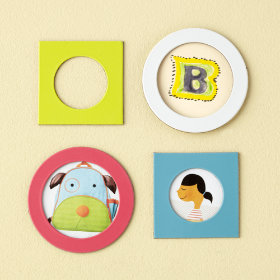 Ive Been Framed! Magnets (Set of 4)
