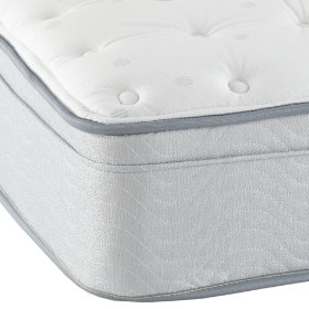 Simmons Beautyrest® Beginnings Euro Top Mattress