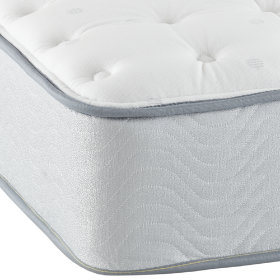 Simmons Beautyrest® Beginnings Plush Mattress