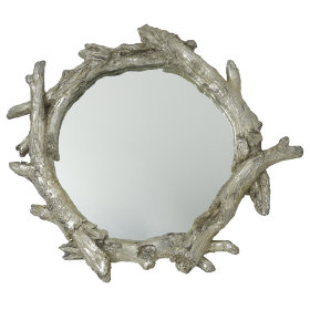 Little Twigs Wall Mirror