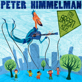 My Green Kite Artist: Peter Himmelman