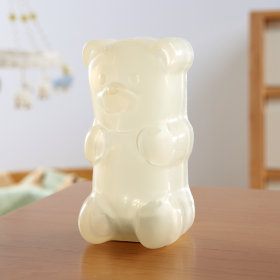 Gummy Bear Nightlight (Clear)
