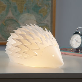 Hedgehog Nightlight