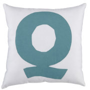 ABC Q Pillow