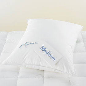 Natural Harmony Medium Pillow