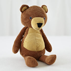 Folksy Forester Bear
