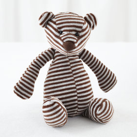 Show Your Stripes Bear