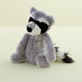 Comfort Creatures (Raccoon)