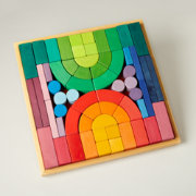 Grimms Colorful Blocks