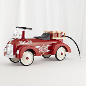 Dalmatians Choice Fire Engine