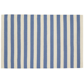 Big Band Rug (Blue)