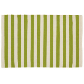 Big Band Rug (Green)