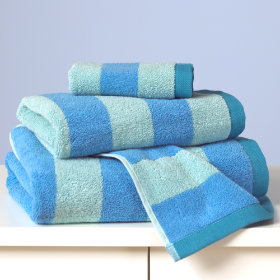 Sometimes You Feel Like A Stripe, Sometimes You Dot Towels