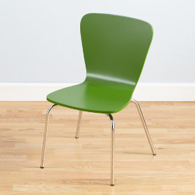 Little Felix Chair (Grass Green)
