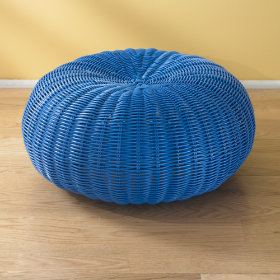 Tuffet Seater (Blue)