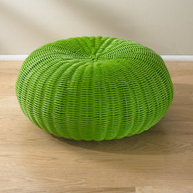 Tuffet Seater (Green)