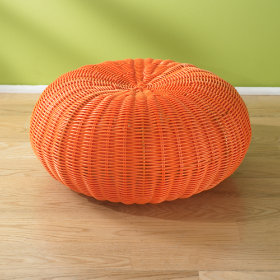 Tuffet Seater (Orange)