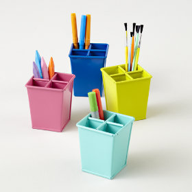 I Couldve Bin a Container (Pencil Cup)