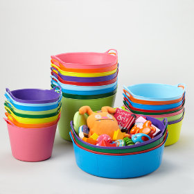 Tubtrug Collection