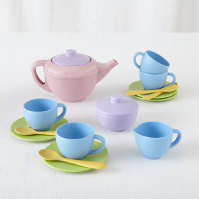 To a Tea Set