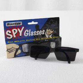 Private Eyes Spy Glasses