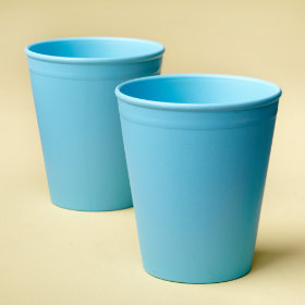 Table Tumblers (Blue)