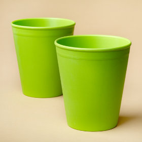 Table Tumblers (Green)