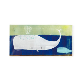 Whale Watching Wall Art