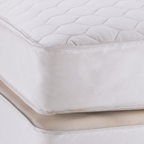 Naturepedic 2 in 1 Organic Mattress