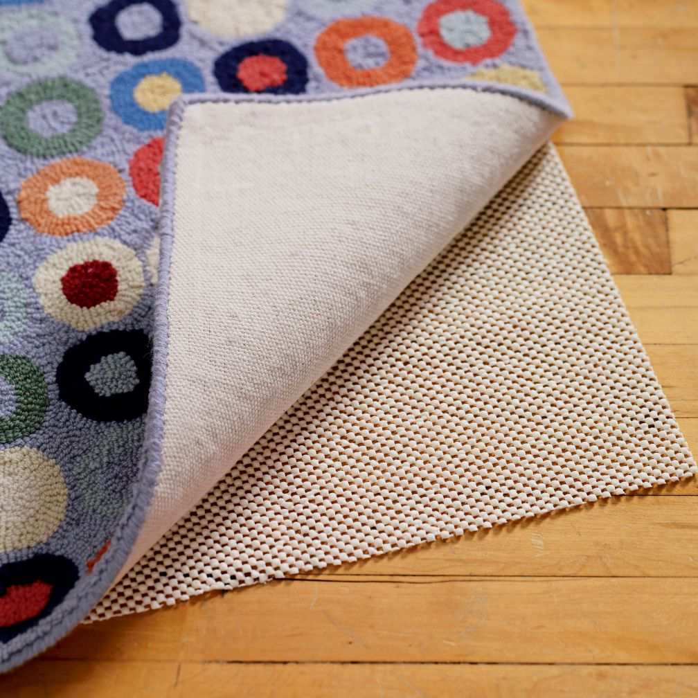 5 x 8' Eco-Friendly Rug Pad